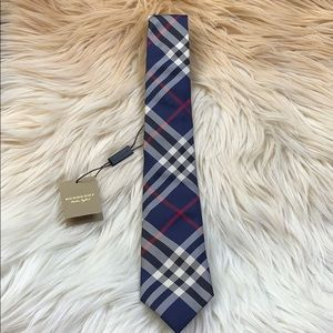 Other - Authentic Burberry Tie